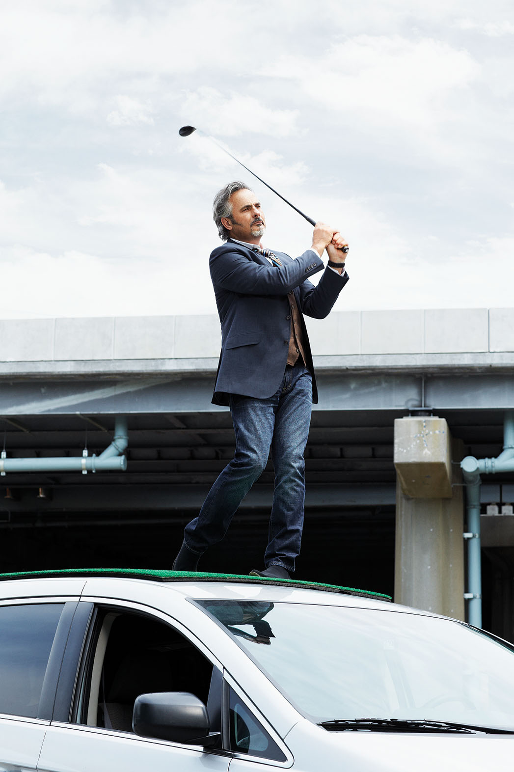 Feherty - P 2014