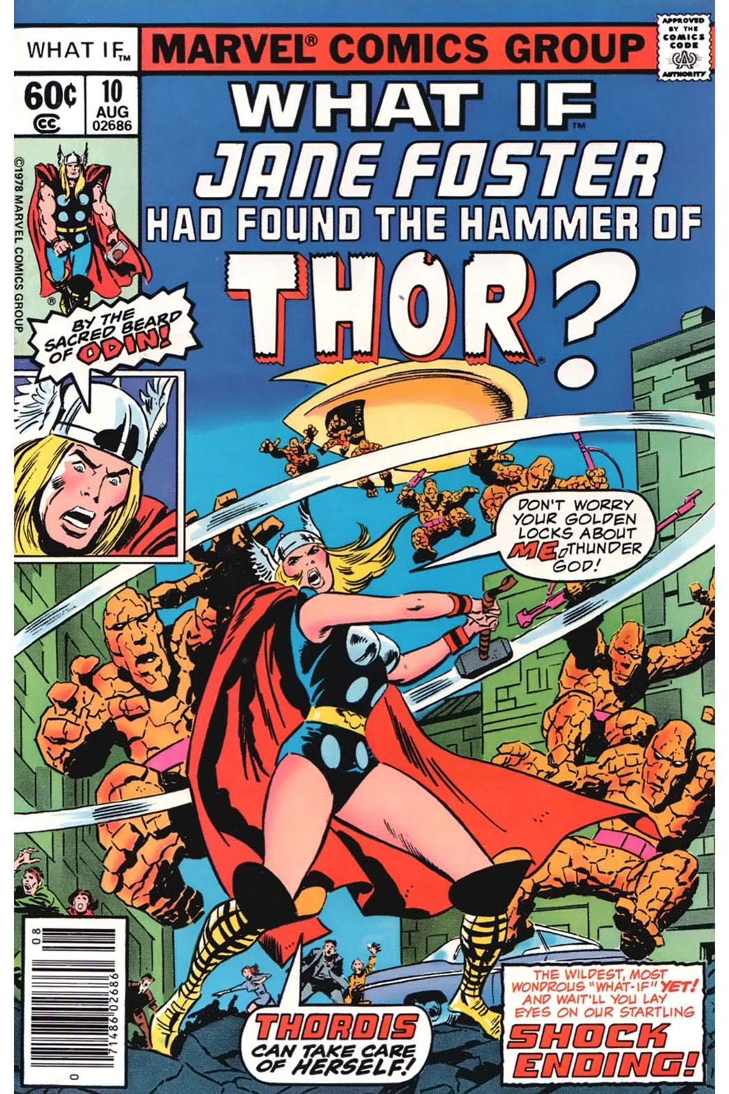 Female Thor - P 2014