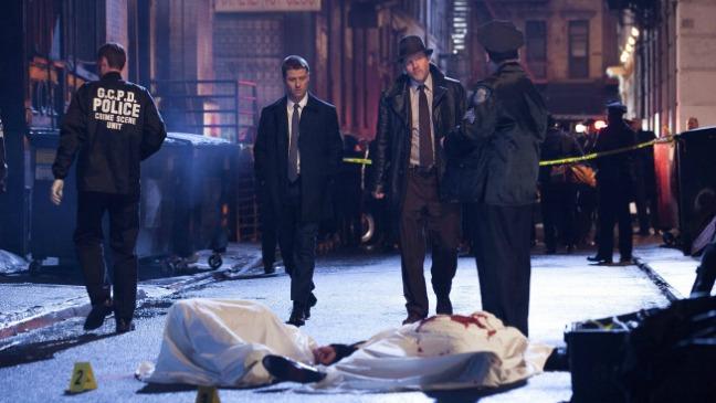 Gotham Still - H 2014