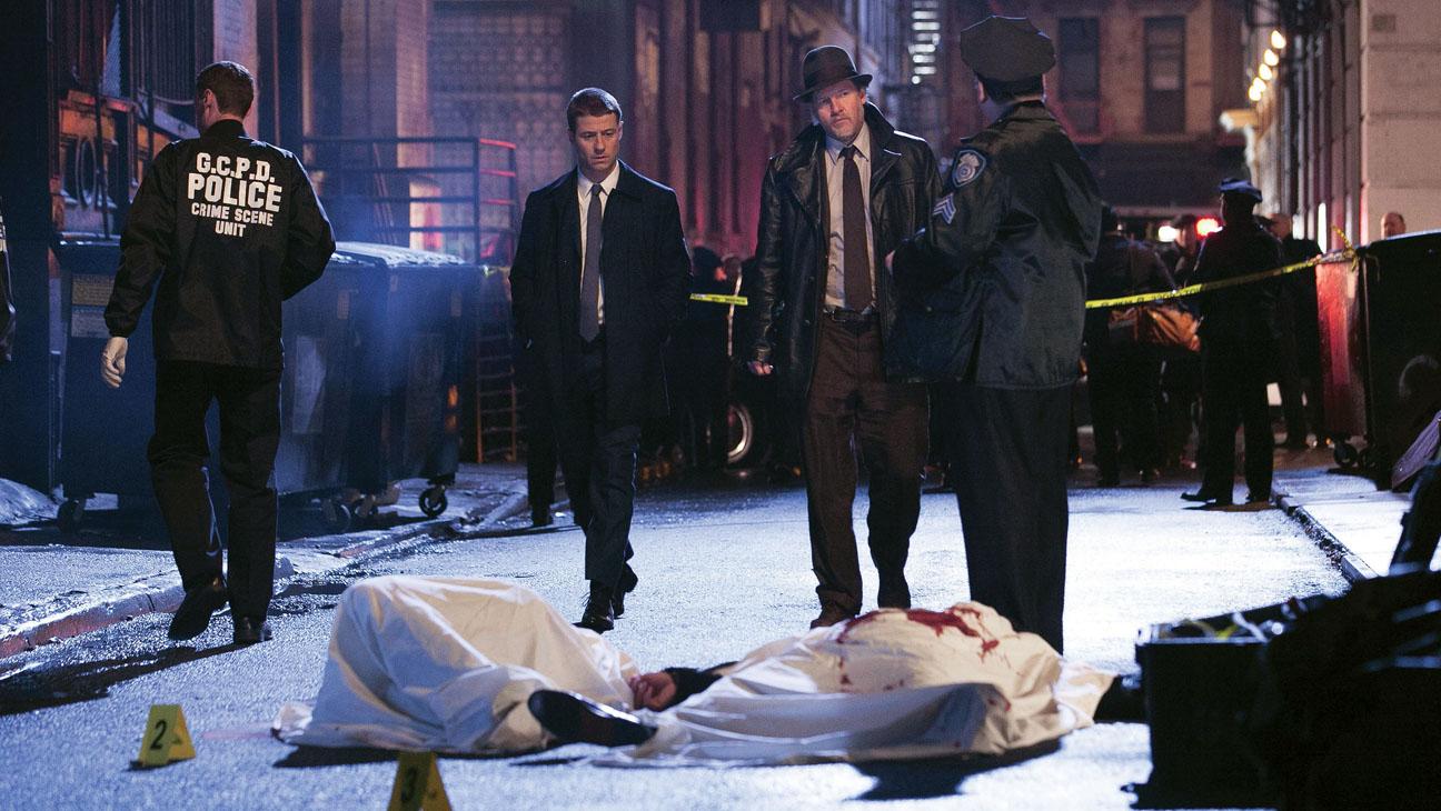 Gotham TV Still - H 2014