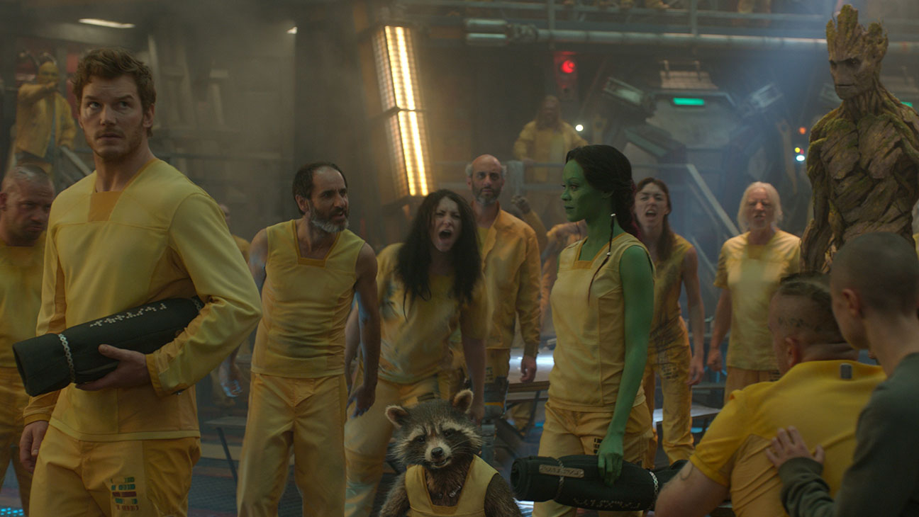 Guardians of the Galaxy Still 3 - H 2014