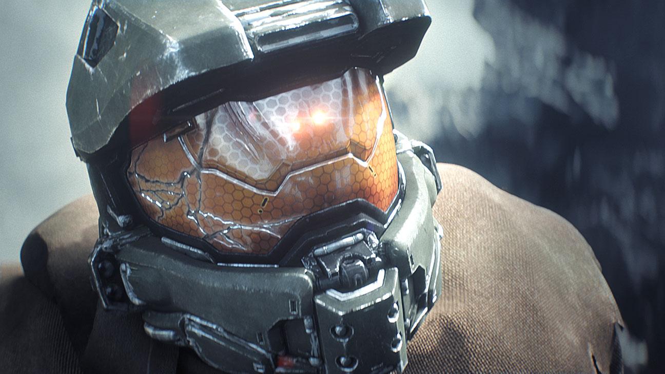 Halo Xbox TV Show - H 2014