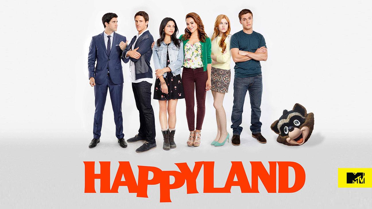 Happyland - H 2014
