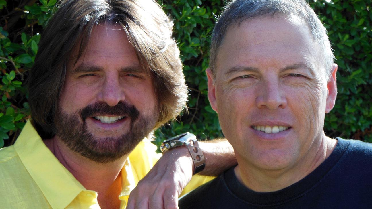 Howard Fridkin & Barry Freeman - H 2014
