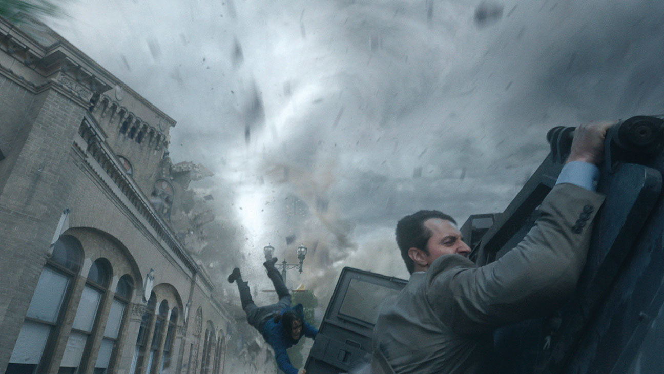 Into the Storm Still - H 2014