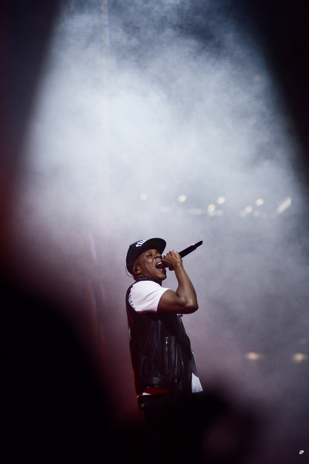 Jay Z live 2014 P