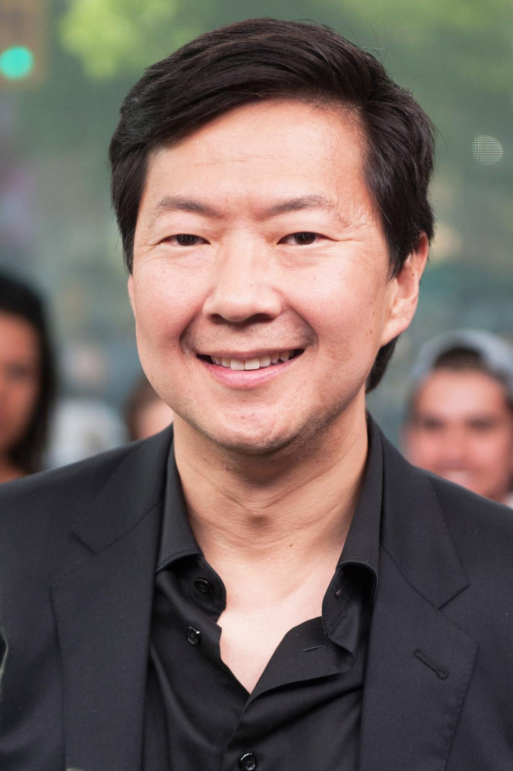 Ken Jeong - P 2014