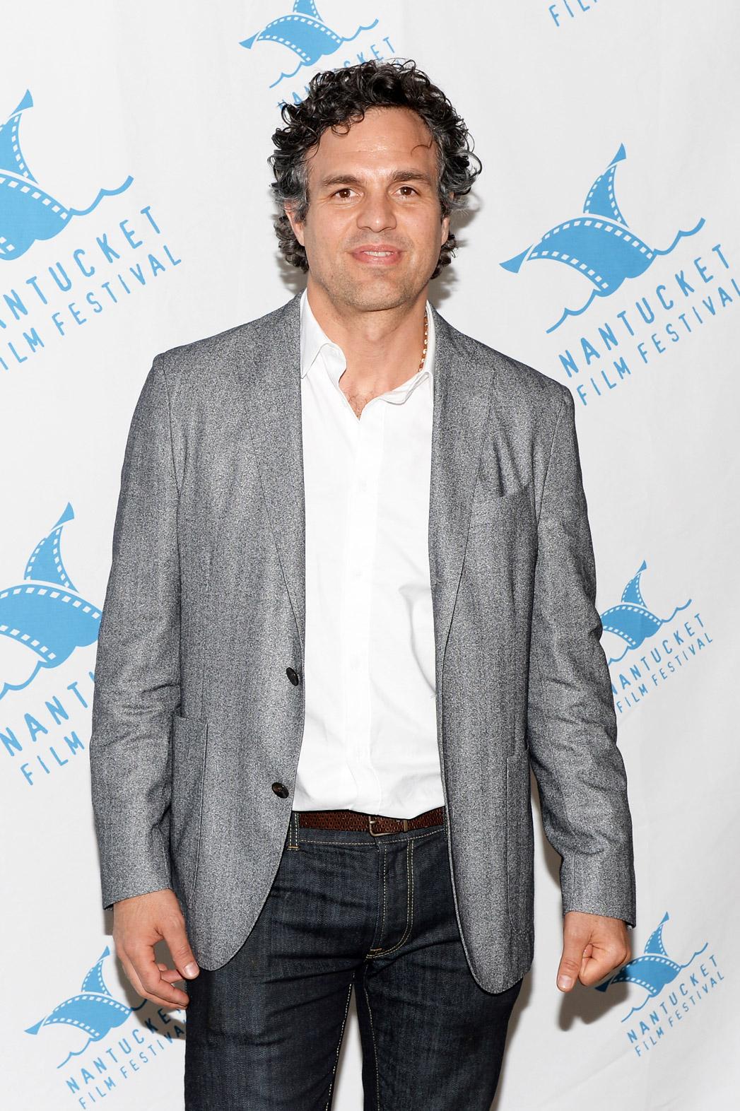 Mark Ruffalo - P 2014