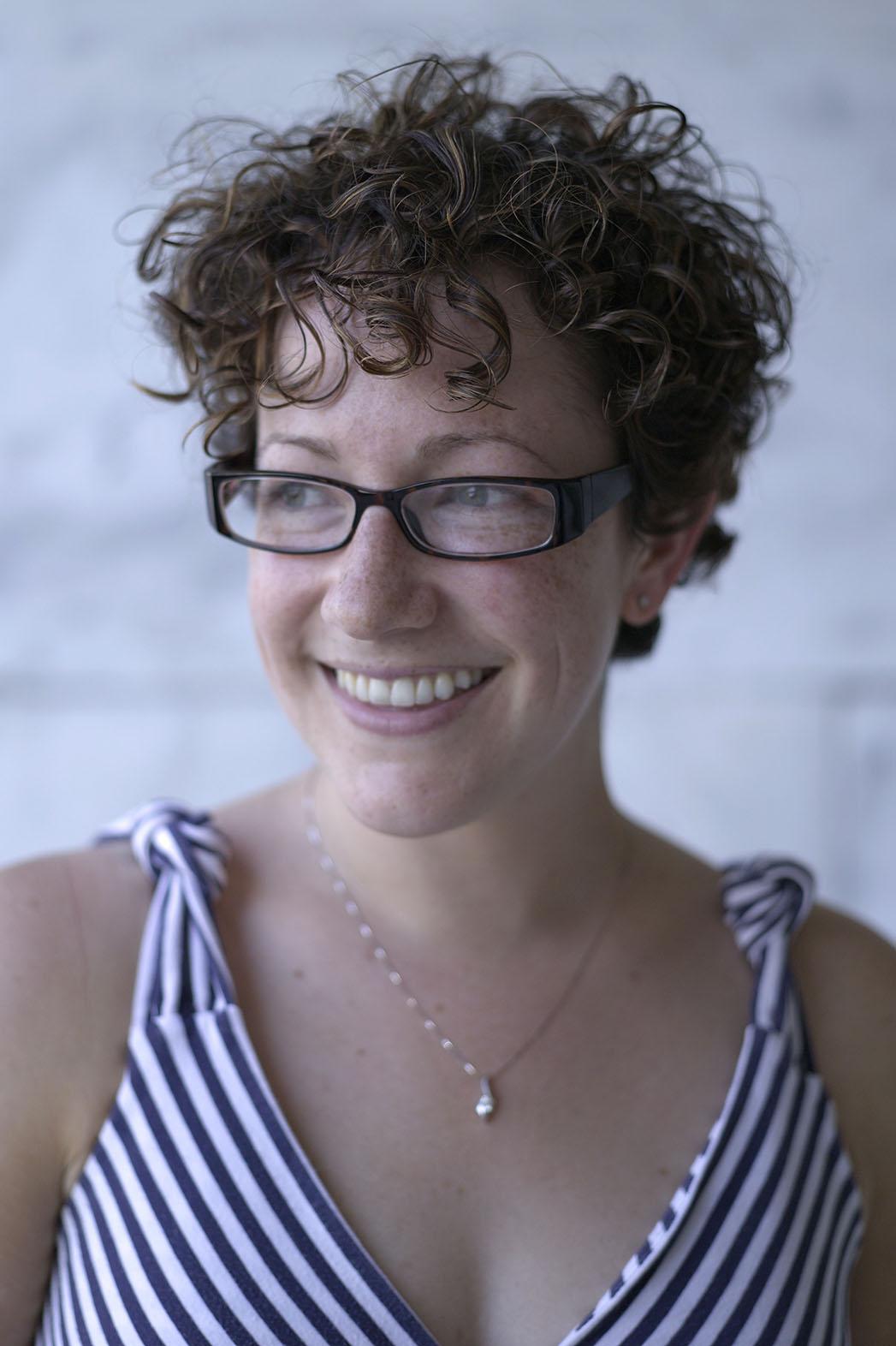 Nicole Perlman Headshot - P 2014