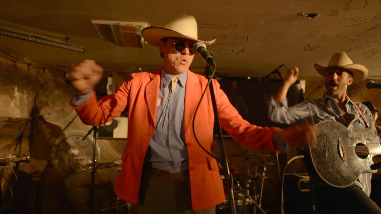 Perfect Cowboy Film Still - H 2014