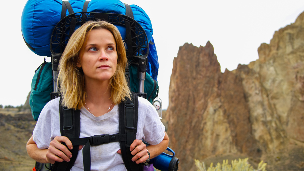 Reese Witherspoon Wild Still - H 2014