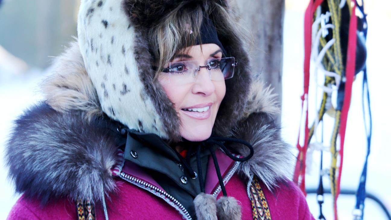 Sarah Palin Alaska 1 - H 2014