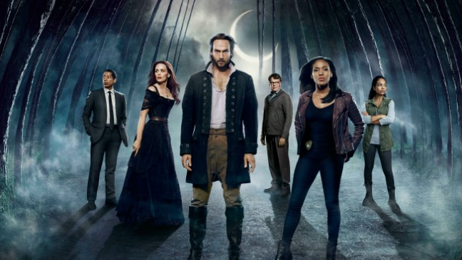 Sleepy Hollow Cast Season 2 - H 2014