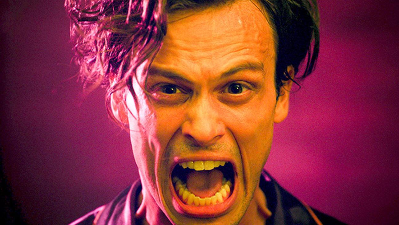 Suburban Gothic Film Still - H 2014