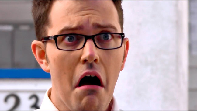 The Angry Video Game Nerd Movie Still - H 2014