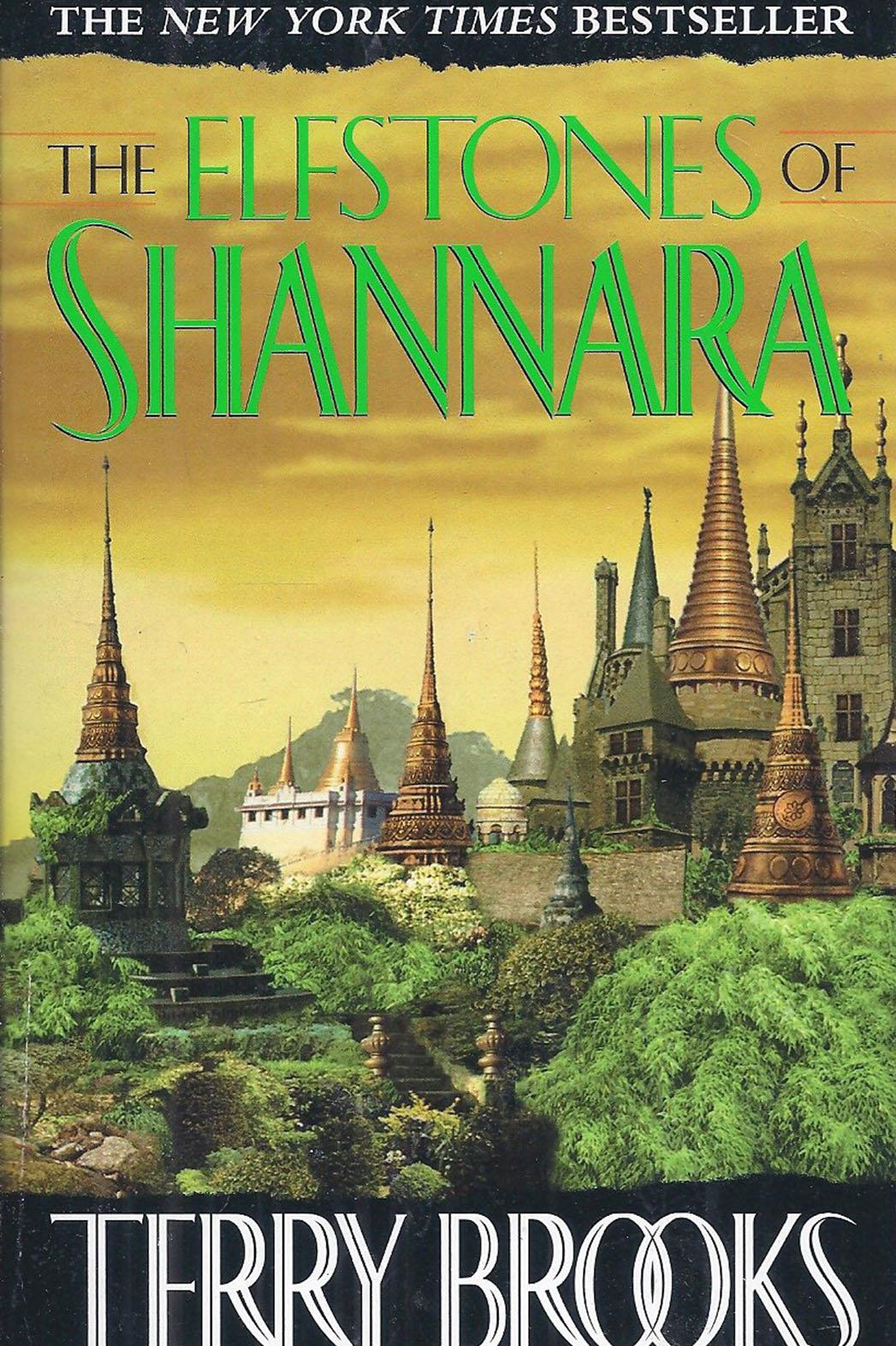 The Elfstones of Shannara - P 2014
