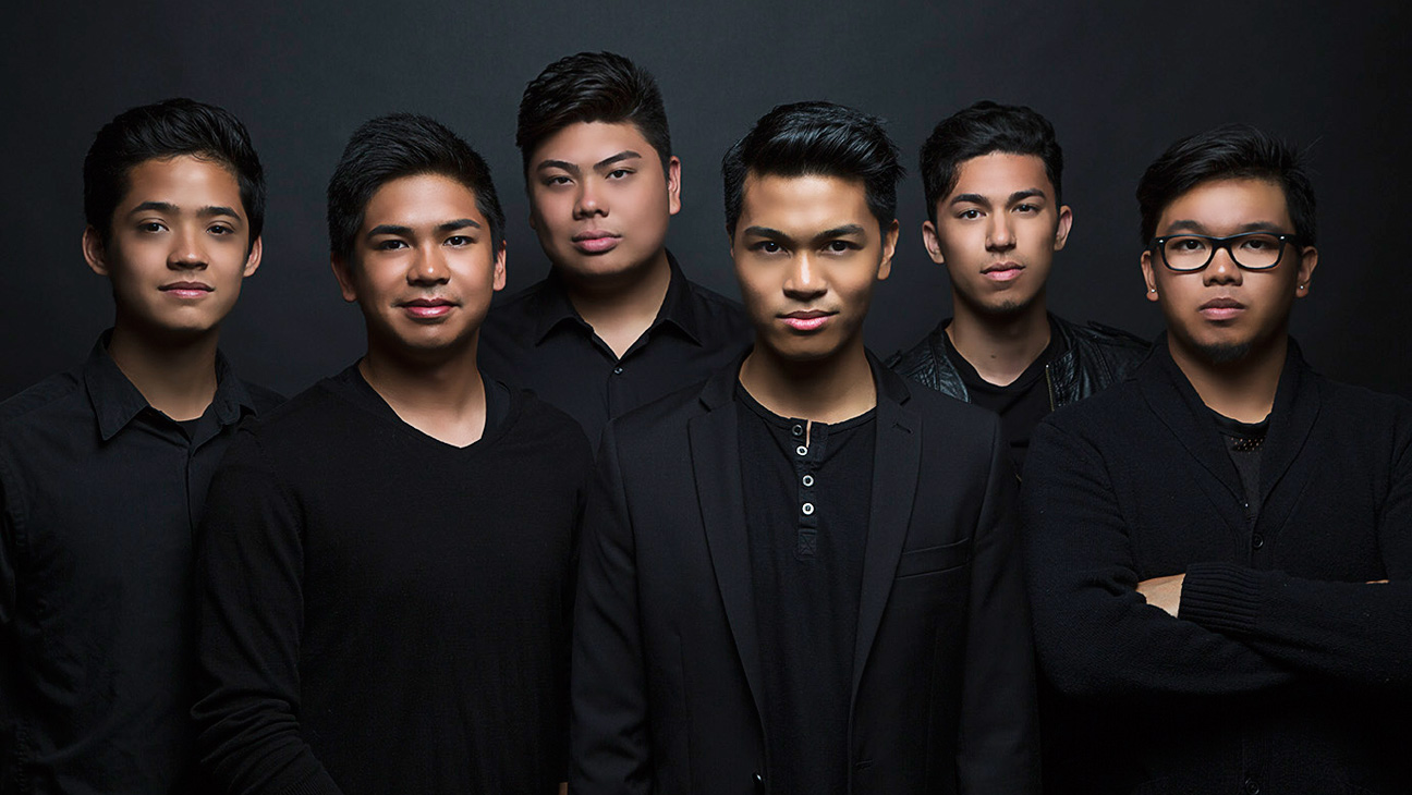 The-Filharmonic Pitch Perfect 2 - H 2014