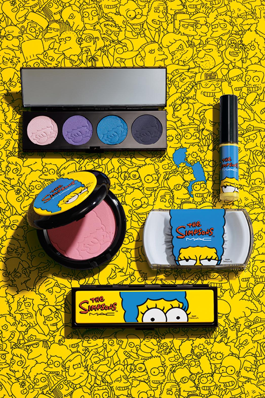 The Simpsons MAC - P 2014