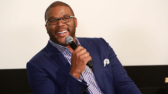Tyler Perry - H 2014