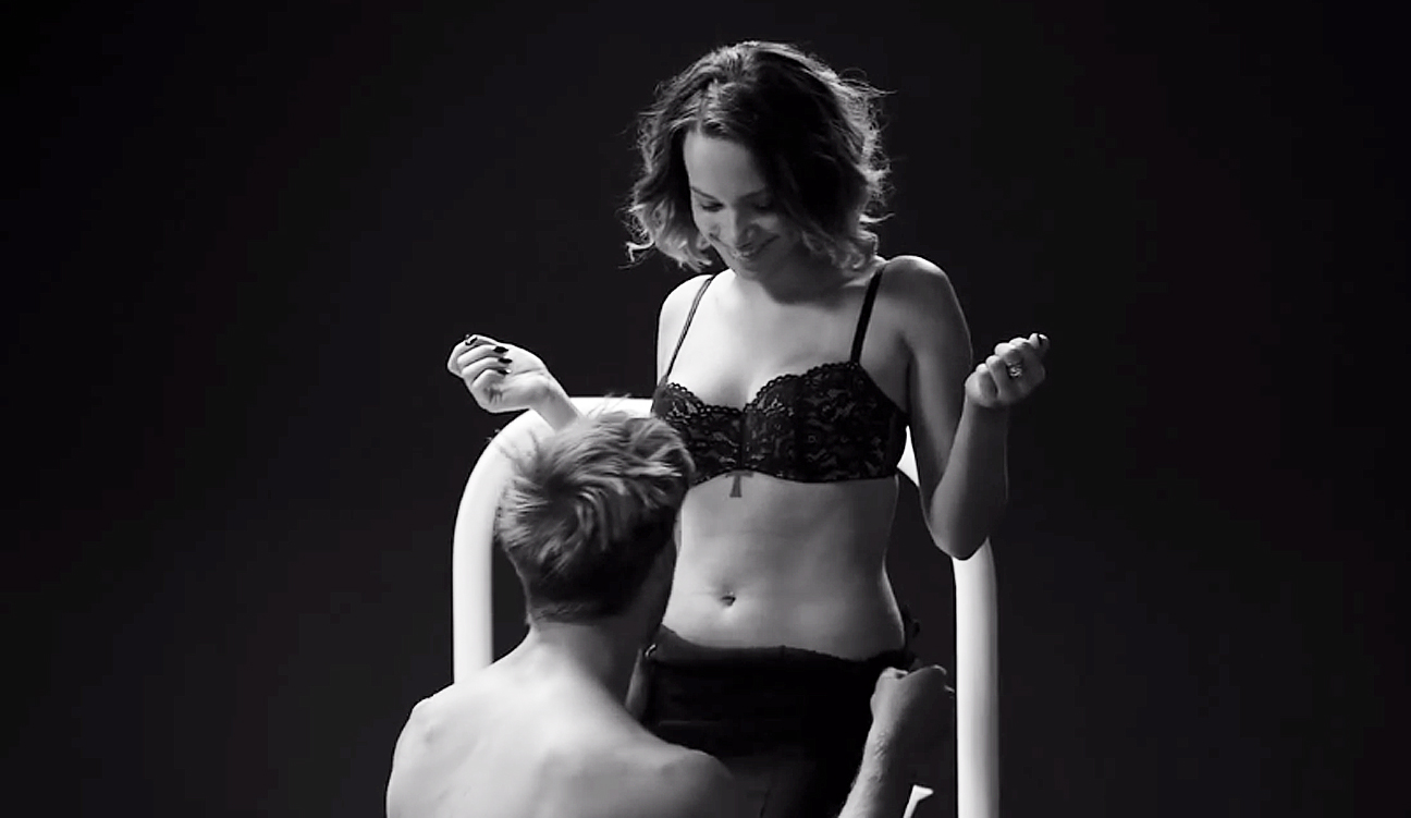 Undress Me Screen Grab H 2014