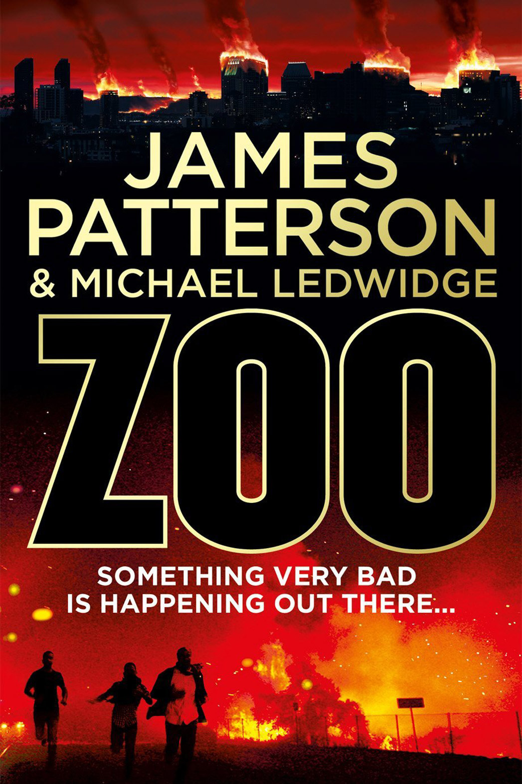 Cbs Inks Rich Netflix Deal For James Patterson Drama Zoo Hollywood Reporter