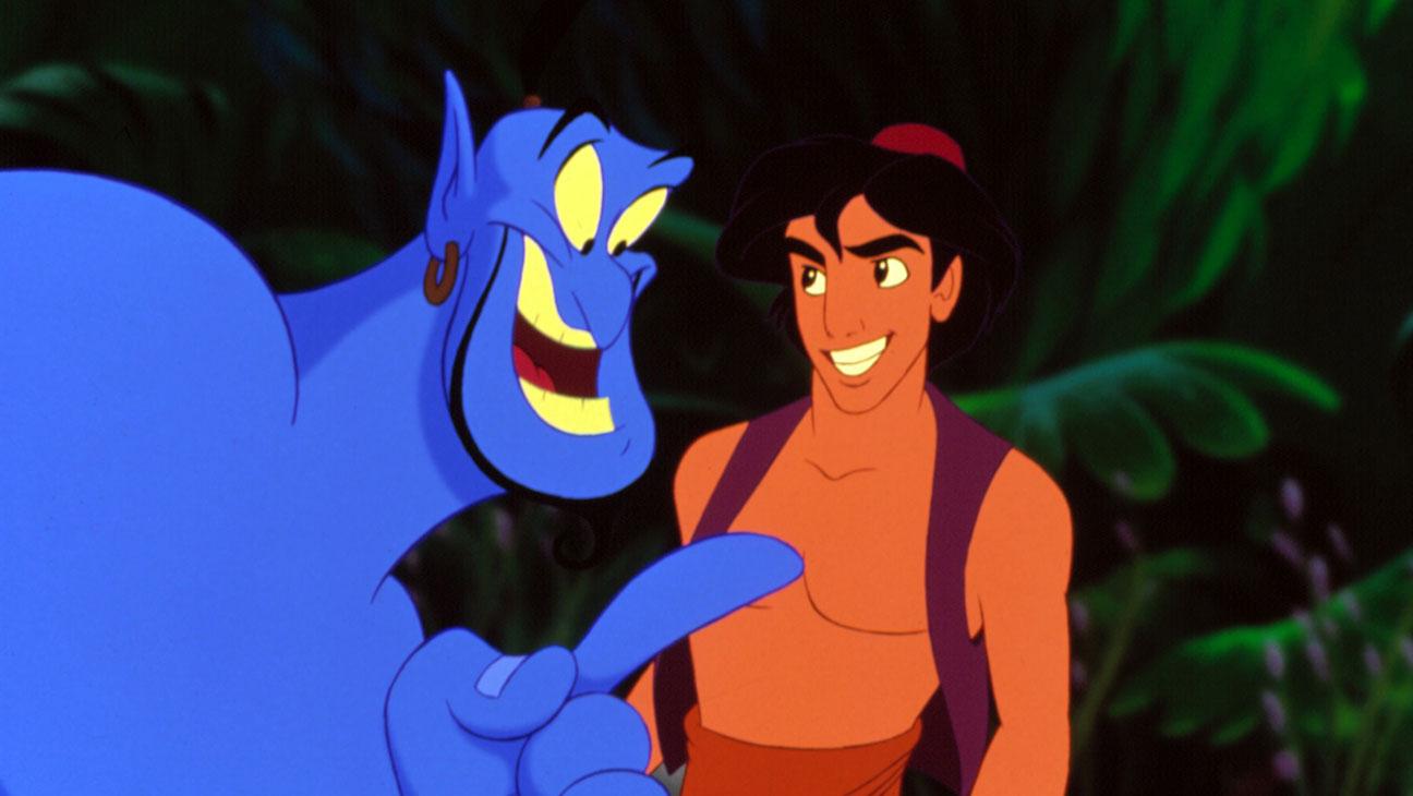 'Aladdin' (1992)