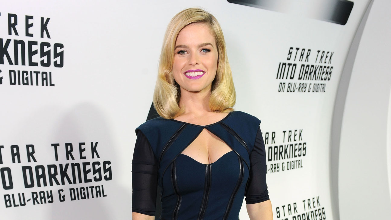 """Alice Eve Deletes Bruce Jenner Rant: """"If You Were a Woman No One Would Have Heard of You"""" 