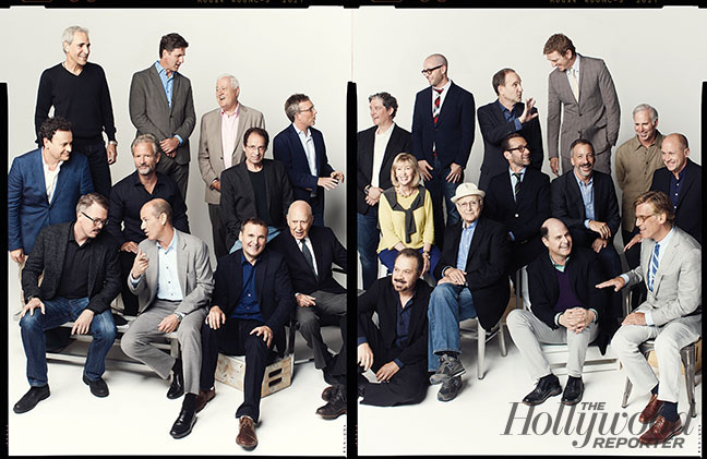 All In The Family Breaking Bad Producers - H 2014