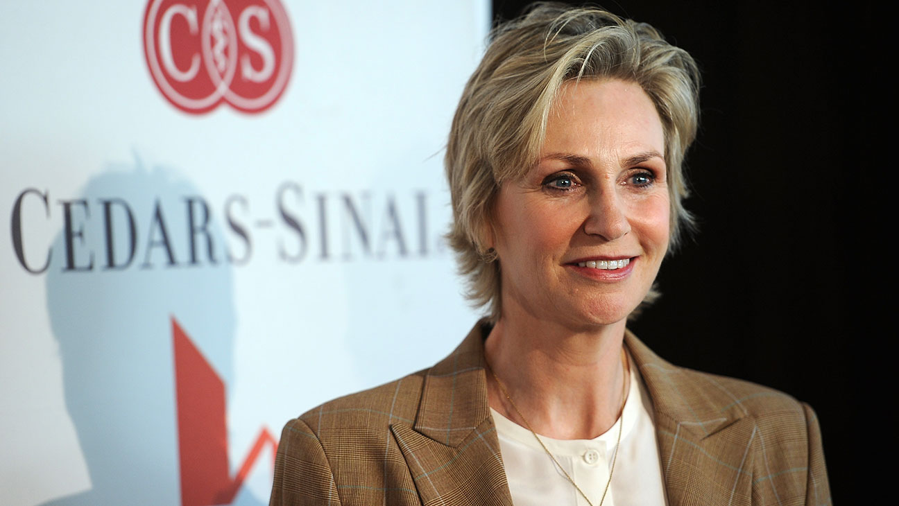 Jane Lynch - H 2014