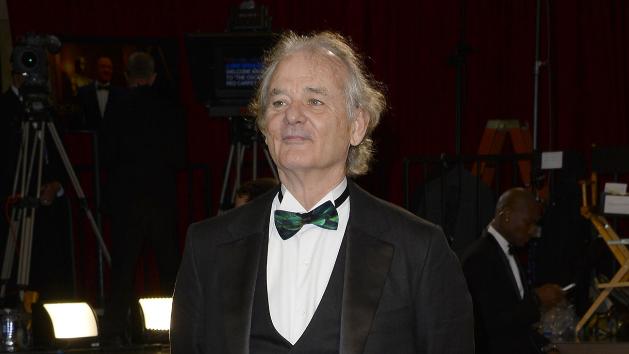 Bill Murray Bowtie - H 2014