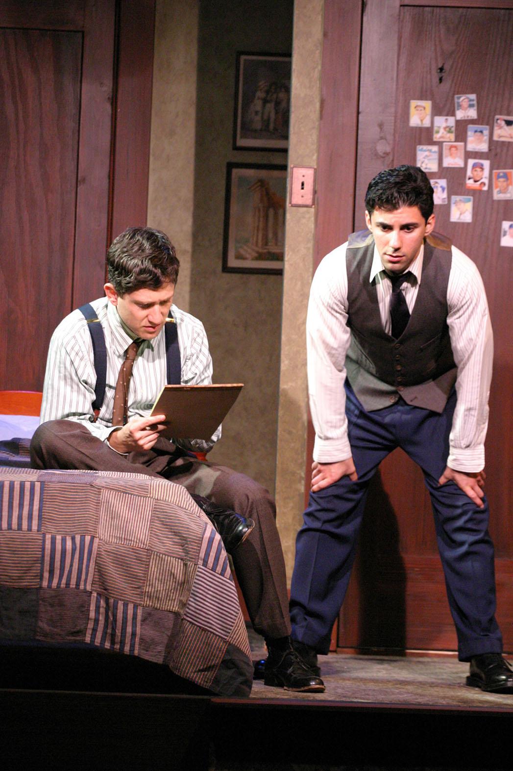 Broadway Bound Theater Still - P 2014