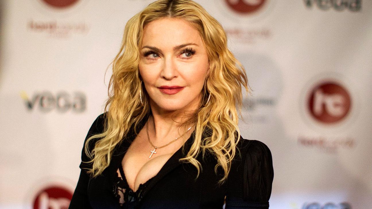 Canada Madonna - H 2014