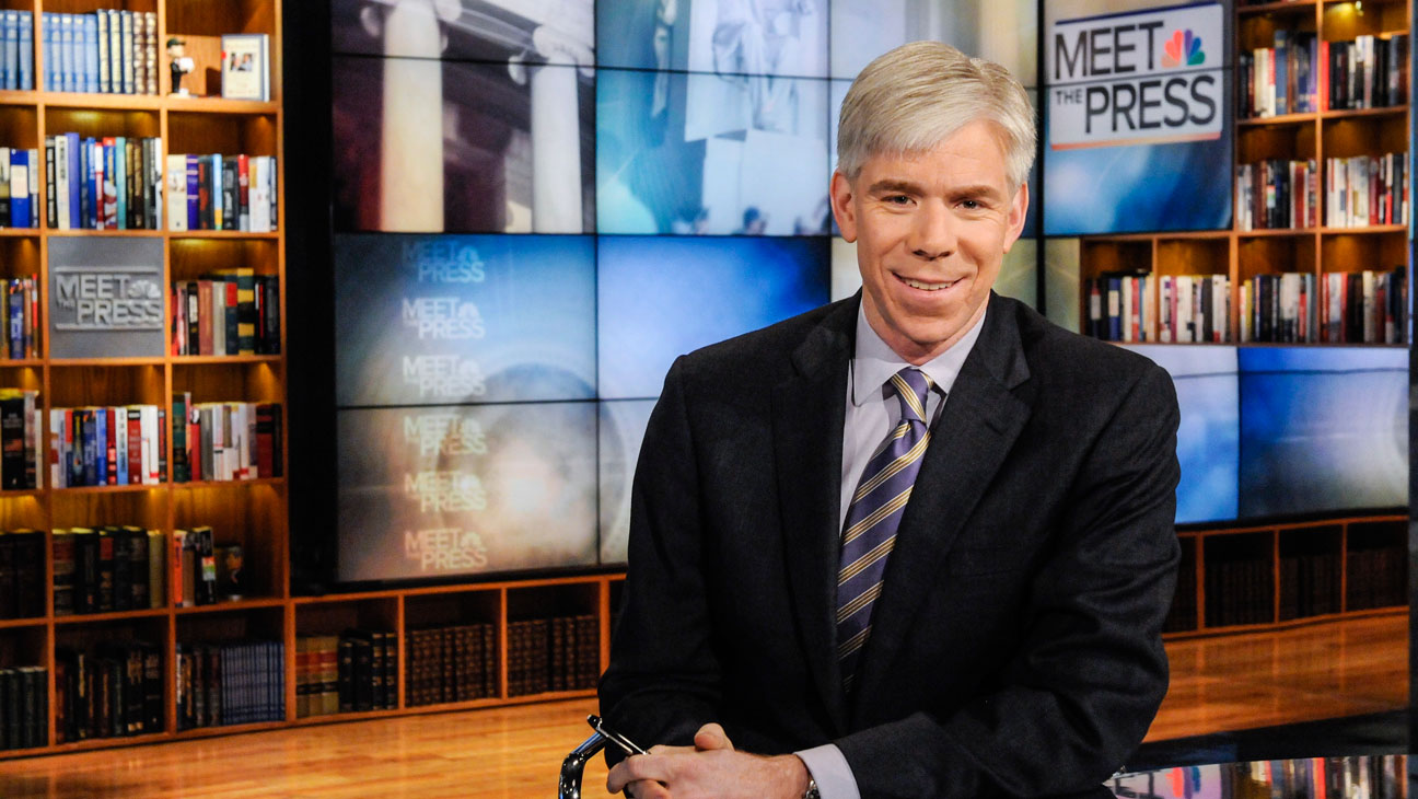David Gregory Meet The Press - H 2014