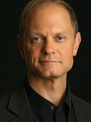 David Hyde Pierce Headshot - P 2014