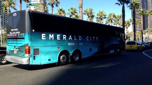 Emerald City Bus - H 2014