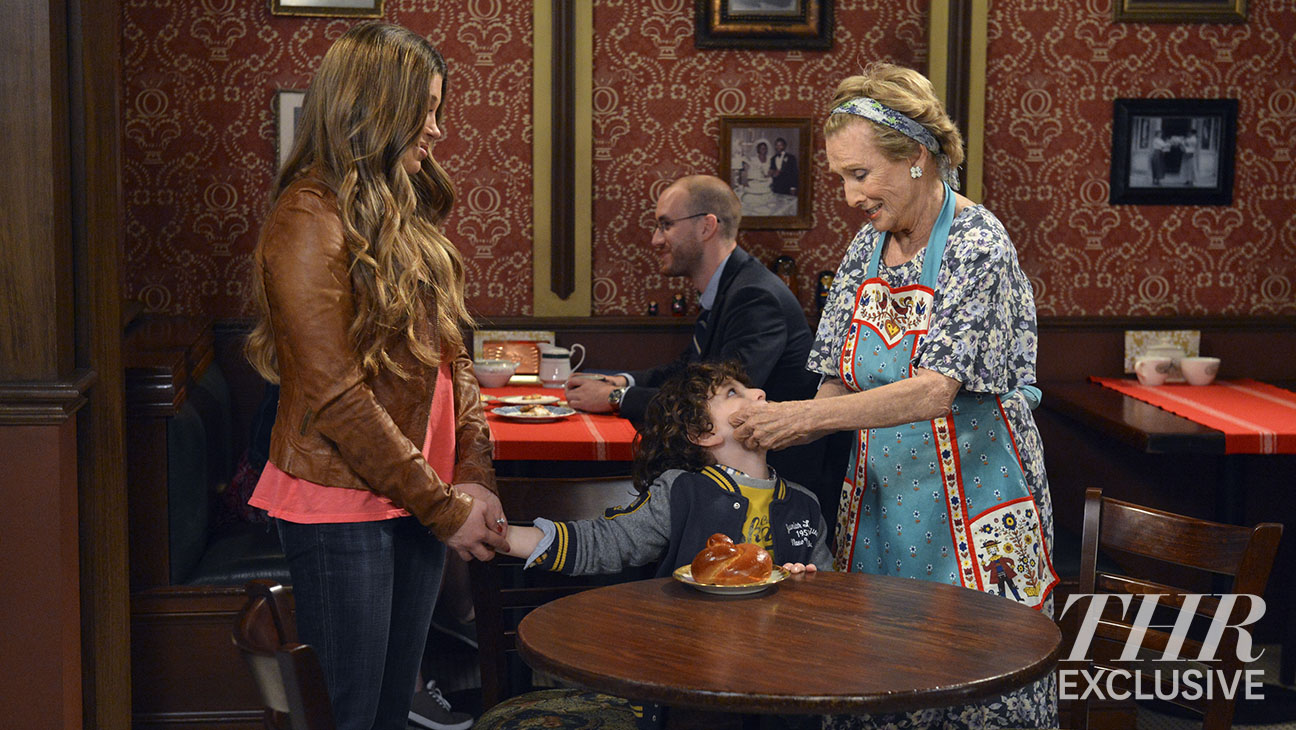Girl Meets World Exclusive Still 1 - H 2014