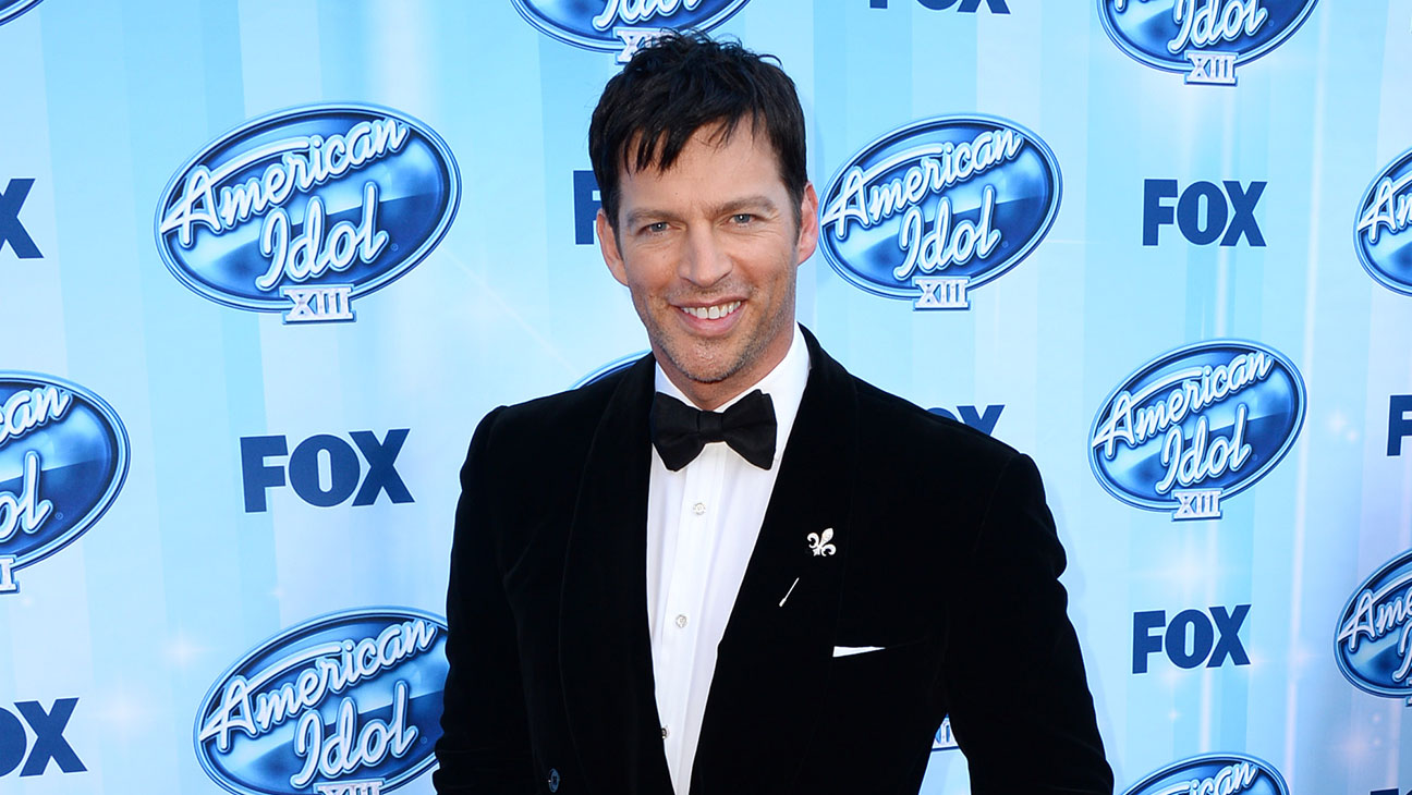 Harry Connick Jr. - H 2014
