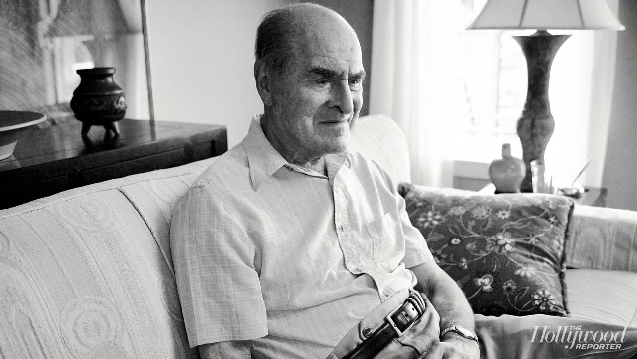 Dr. Heimlich Portrait - H 2014