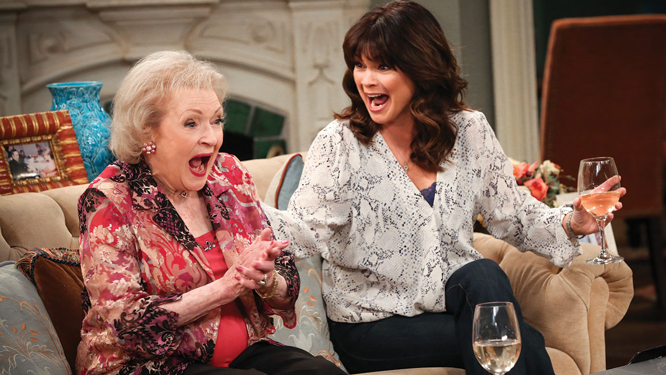 Hot in Cleveland Still - H 2014