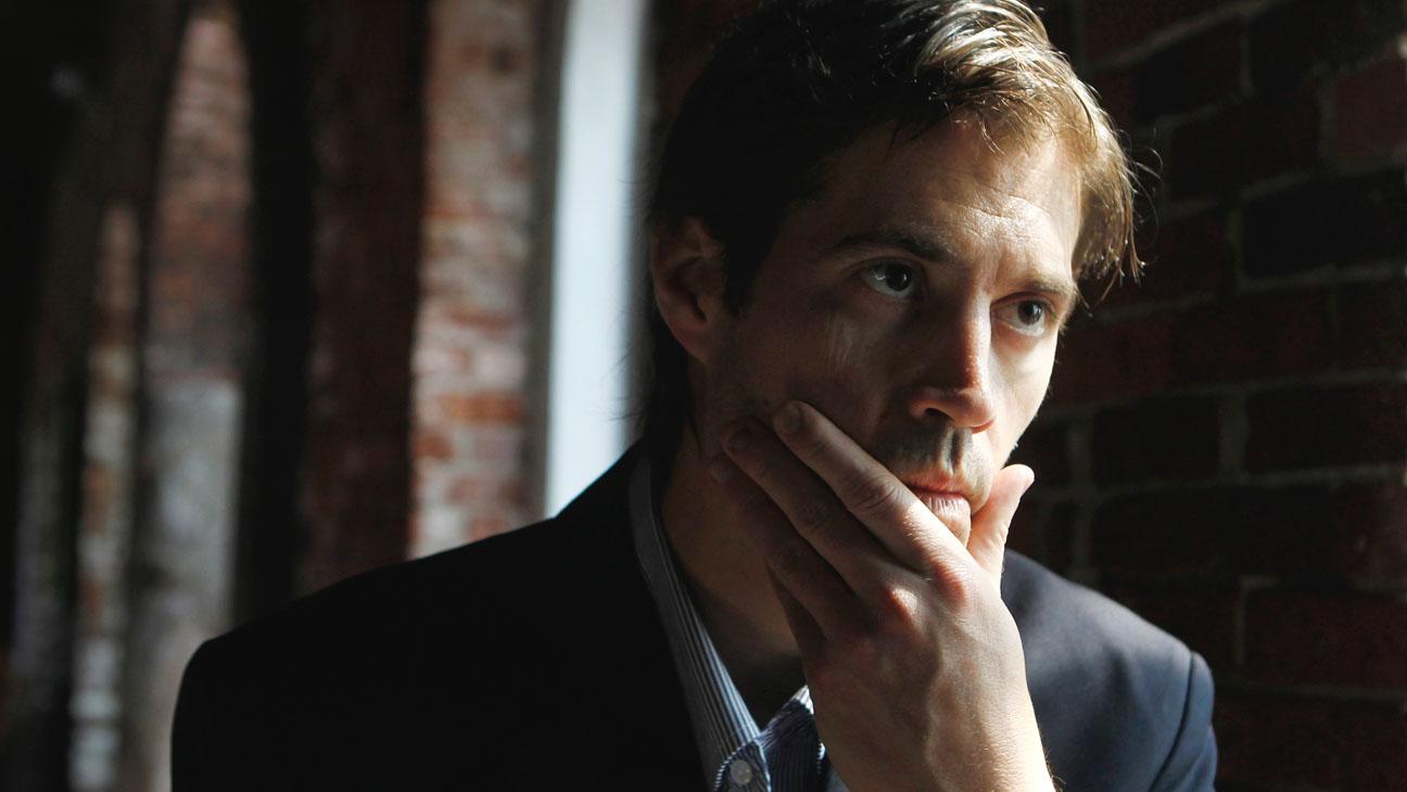 Journalist James Foley - H 2014