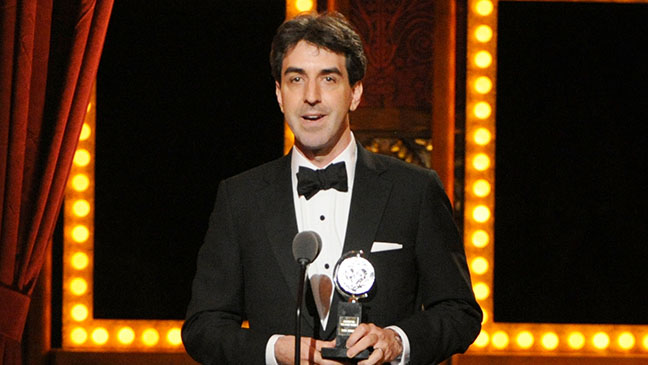 Jason Robert Brown - H 2014