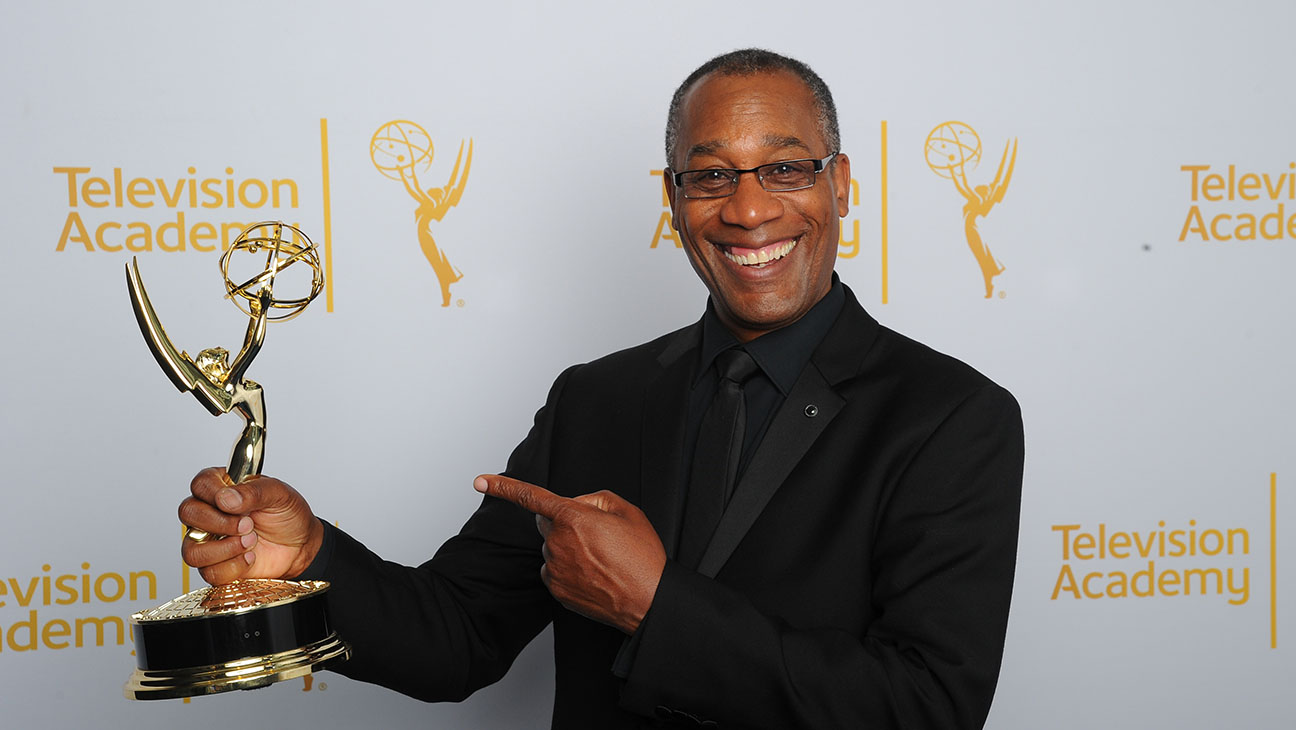 Joe Morton Creative Arts Emmys 2 - H 2014