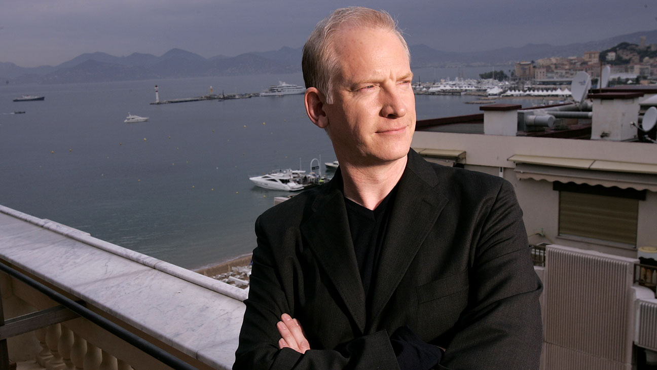 John Stevenson Cannes Portraits - H 2014