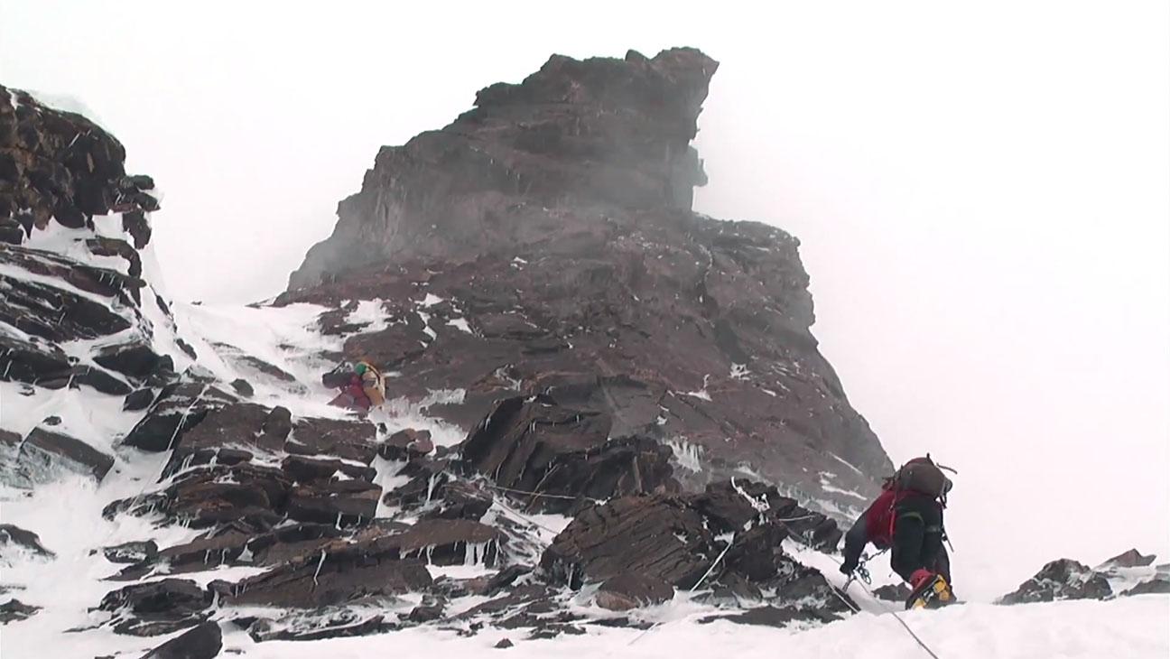 K2: SIREN OF THE HIMALAYAS Still - H 2014