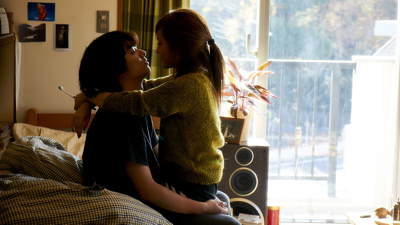 Kabukicho Love Hotel Still - H 2014