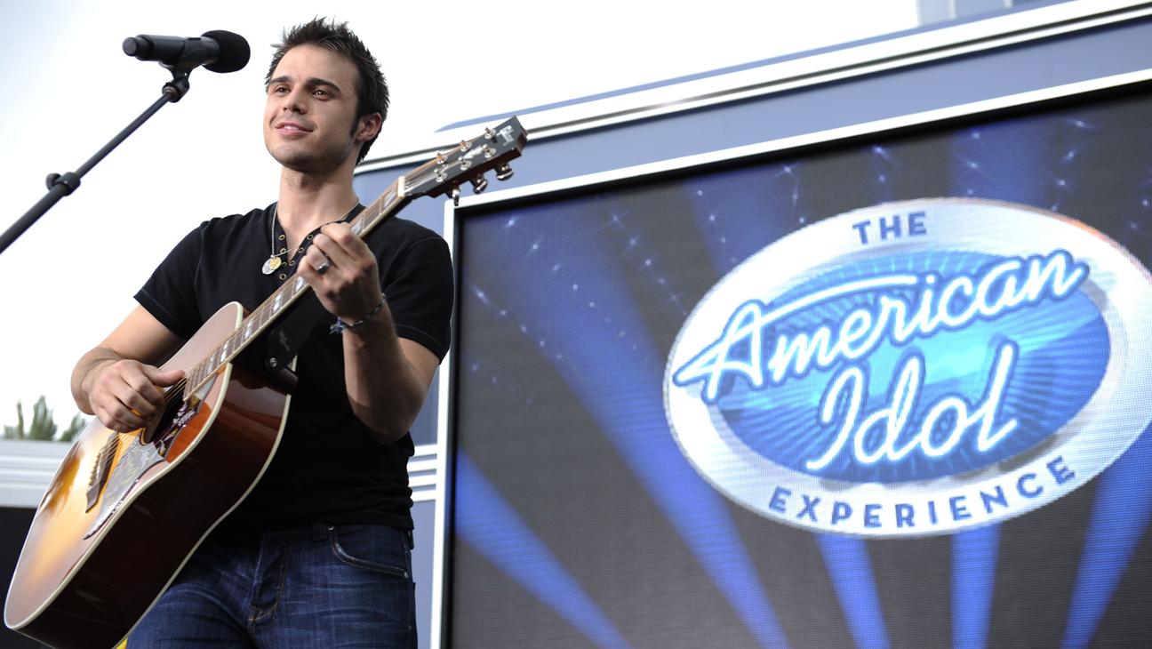 American Idol Exprience Kris Allen L