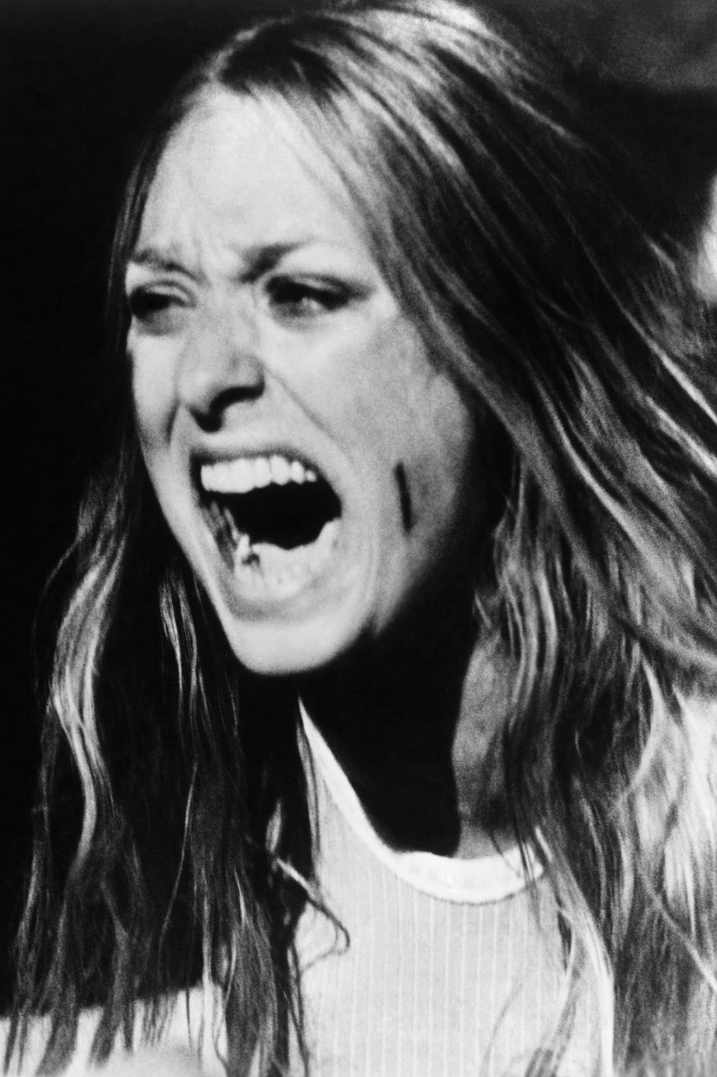 Marilyn Burns - P 2014