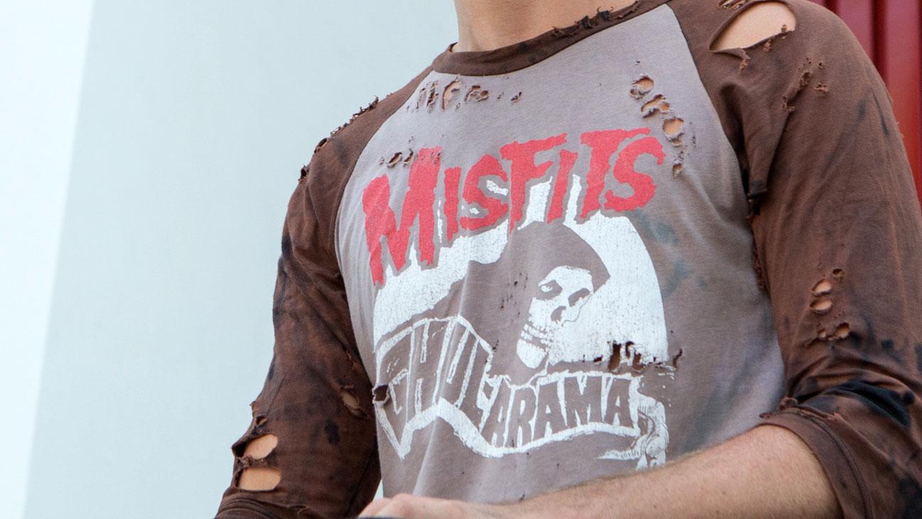 Misfits Merchandise - H 2014