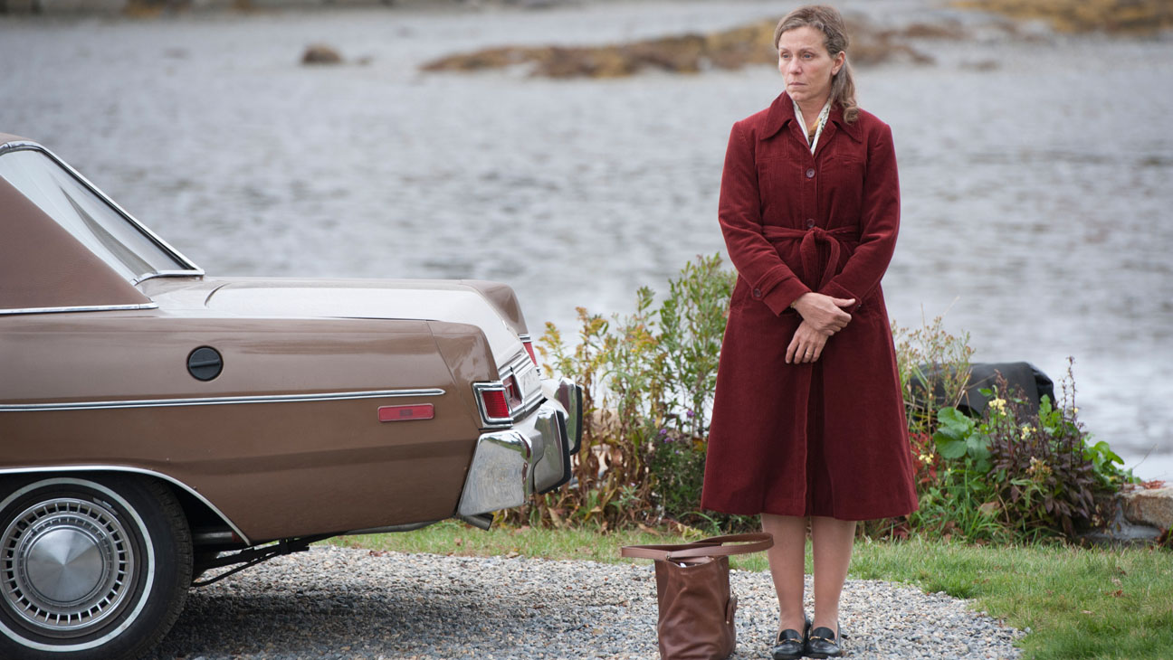 Olive Kitteridge Frances McDormand - H 2014