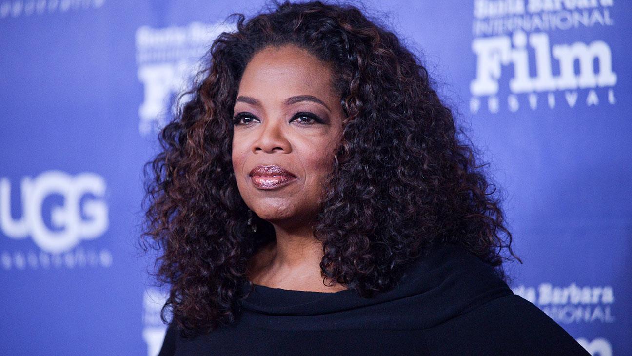 Oprah Winfrey - H 2014